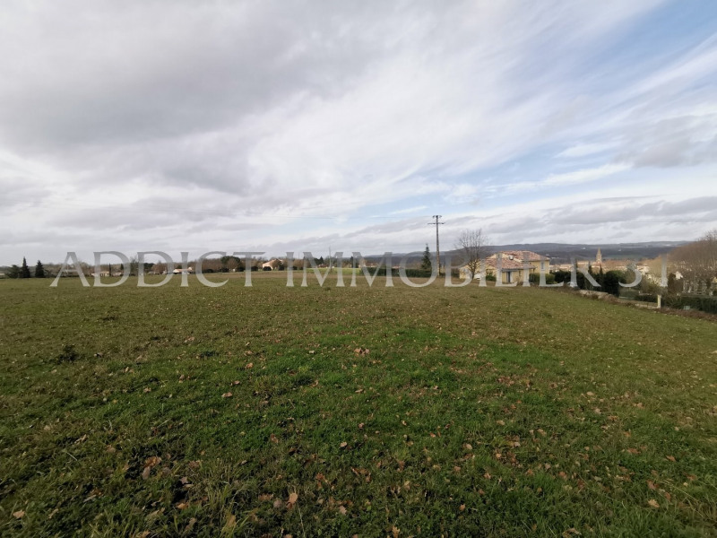 Vente terrain Saint paul cap de joux 67000€ - Photo 1