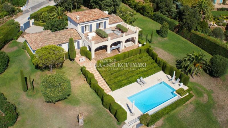 Villa Grimaud 5 pièce (s) 220 m²