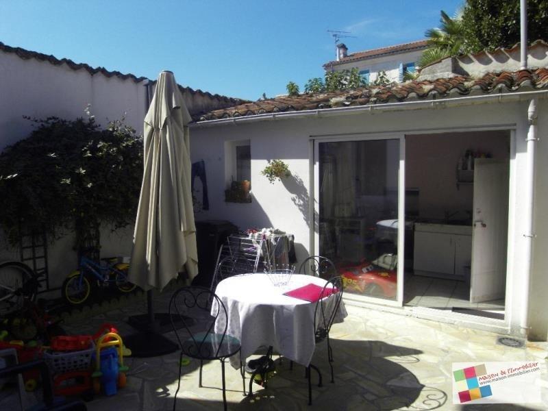 Sale house / villa Cognac 144450€ - Picture 2