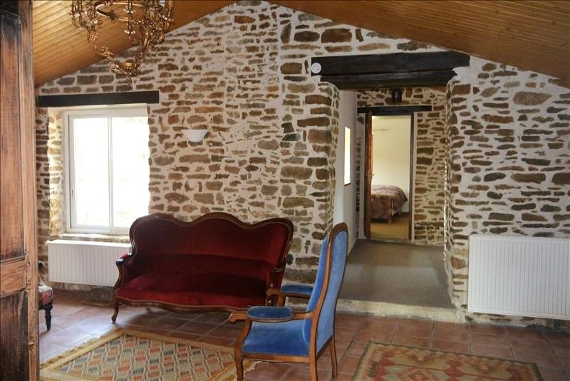 Sale house / villa Jard sur mer 364000€ - Picture 4