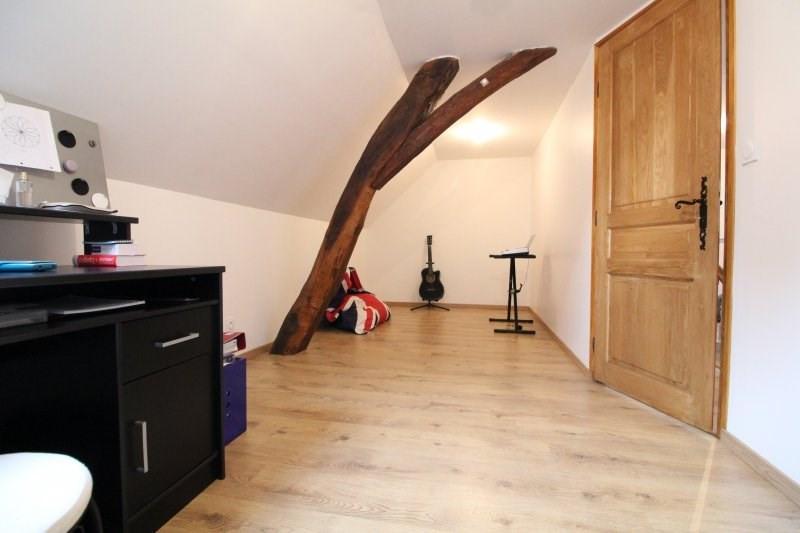 Vente maison / villa La tour du pin 232000€ - Photo 8