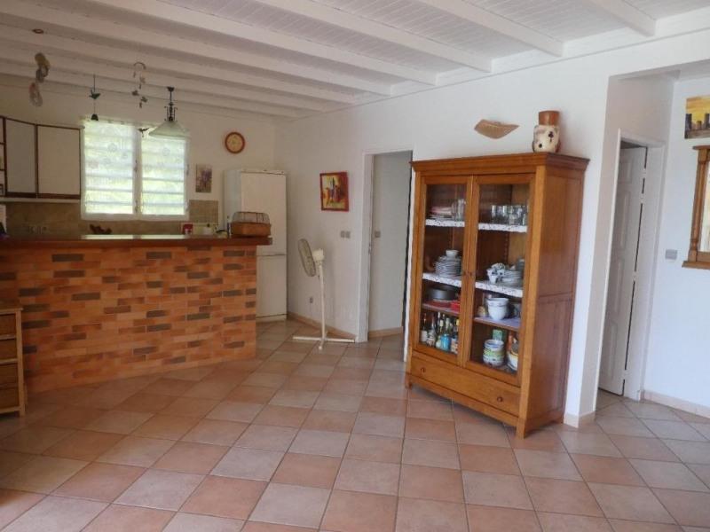 Vente maison / villa Les trois ilets 459800€ - Photo 8