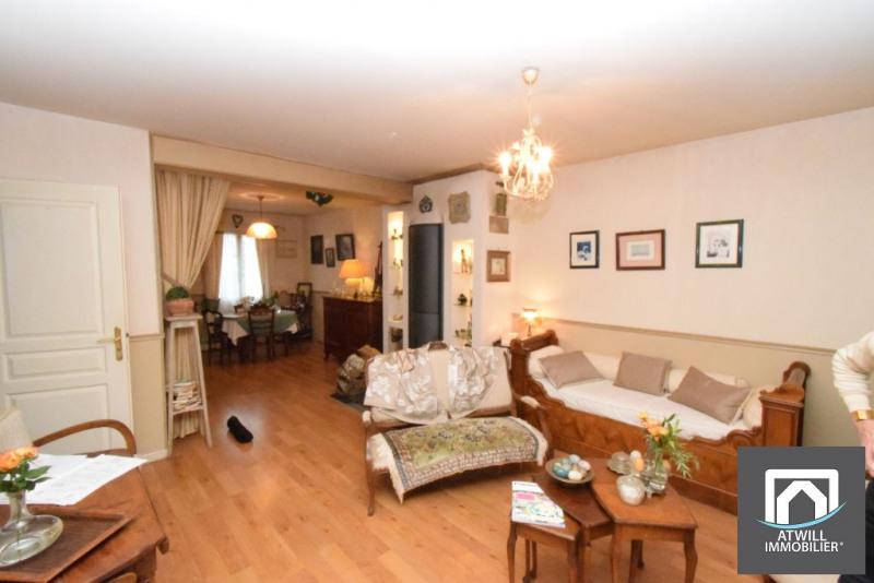 Vente maison / villa La chaussee saint victor 212500€ - Photo 3