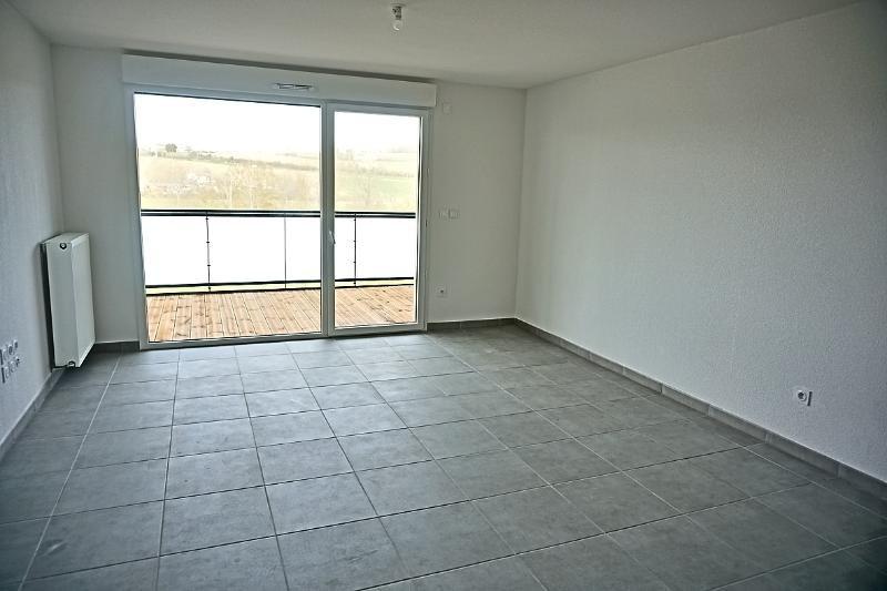 Rental apartment Saint orens de gameville 724€ CC - Picture 3