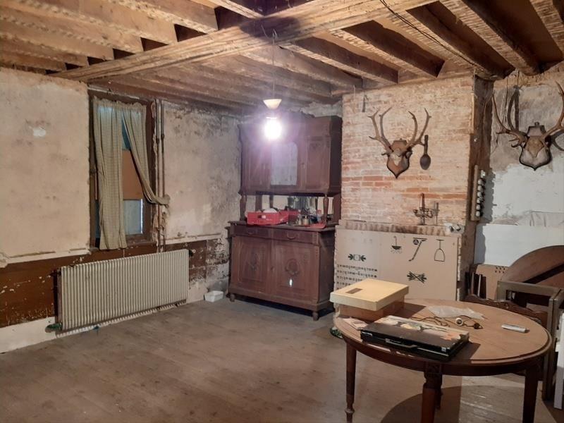 Sale house / villa Conches en ouche 108000€ - Picture 5