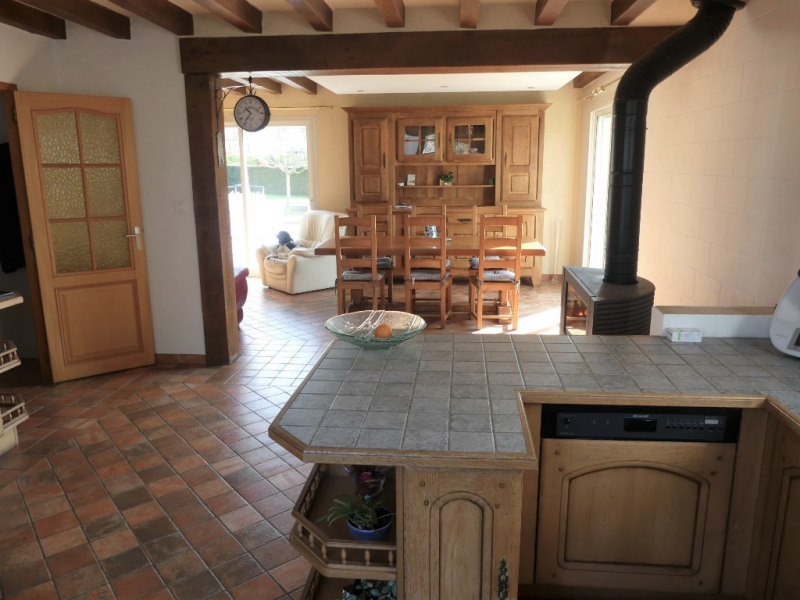 Vente maison / villa Le louroux beconnais 270 700€ - Photo 3