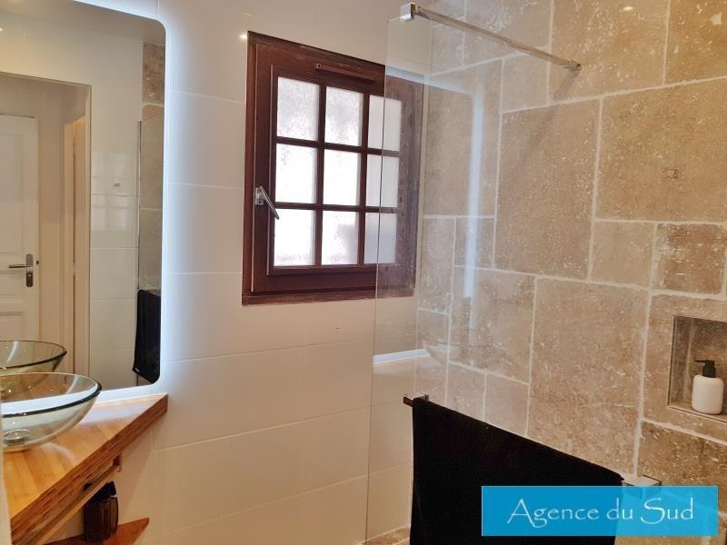 Vente maison / villa Aubagne 464000€ - Photo 5