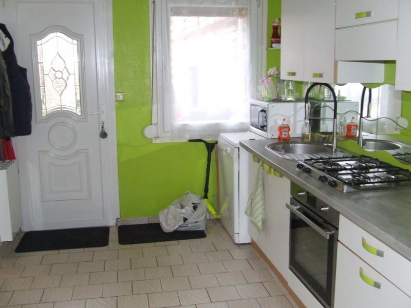 Vente maison / villa Saint etienne du rouvray 104000€ - Photo 2