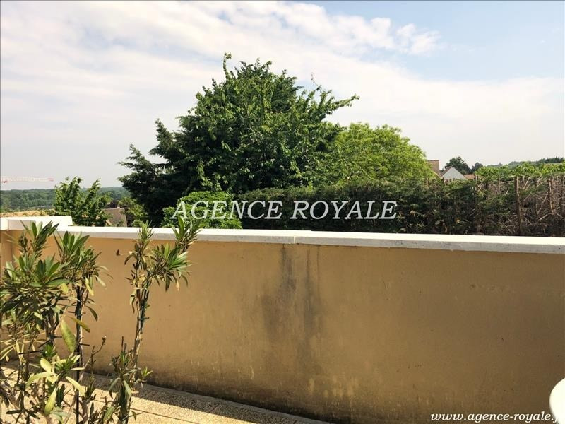 Sale apartment Chambourcy 525 000€ - Picture 1