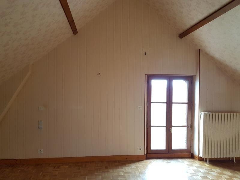 Rental house / villa Aubigny sur nere 500€ CC - Picture 6