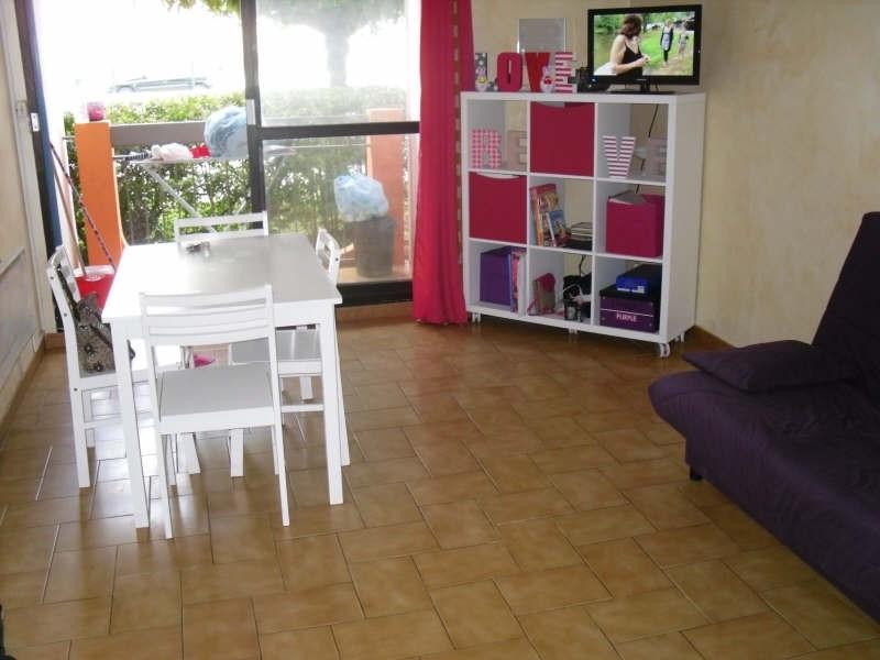 Verhuren  appartement Nimes 385€ CC - Foto 1