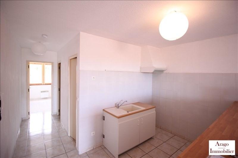 Location appartement Rivesaltes 453€ CC - Photo 4