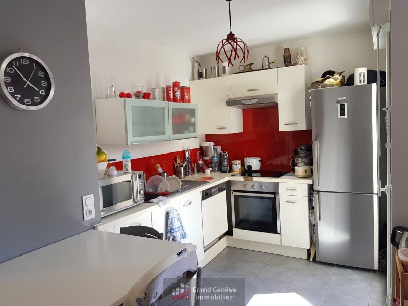 Vente appartement Vetraz monthoux 219000€ - Photo 5