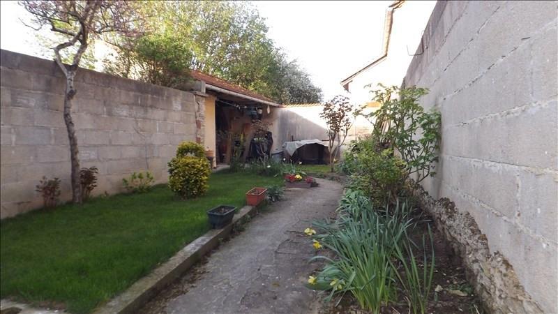 Rental house / villa Meaux 800€ CC - Picture 2
