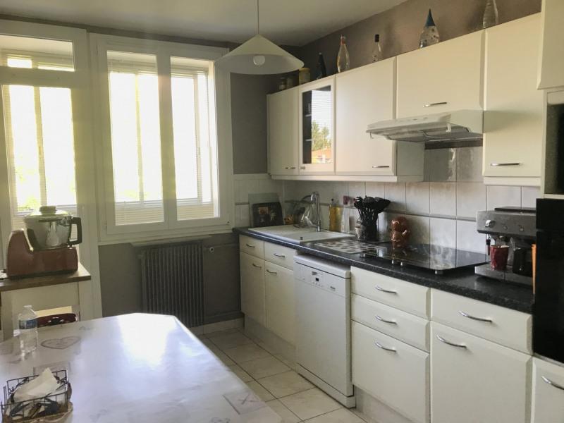 Venta  apartamento Venissieux 175000€ - Fotografía 2