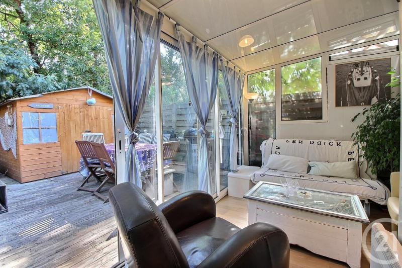 Vente maison / villa Arcachon 326000€ - Photo 1