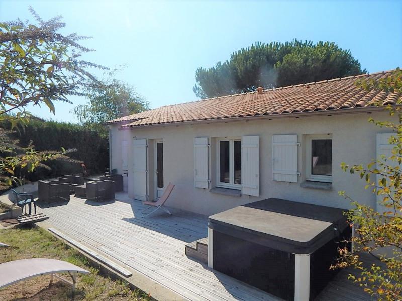 Vente maison / villa Royan 275000€ - Photo 10