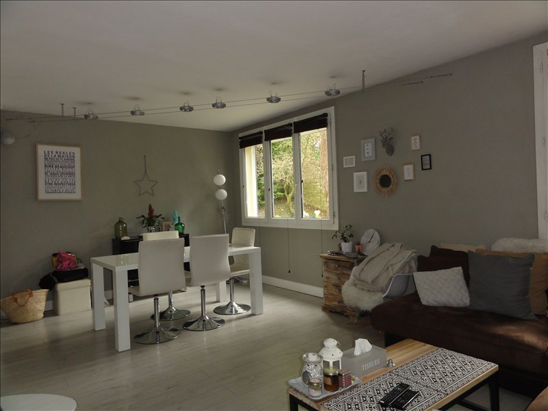 Sale apartment Bougival 215 000€ - Picture 1