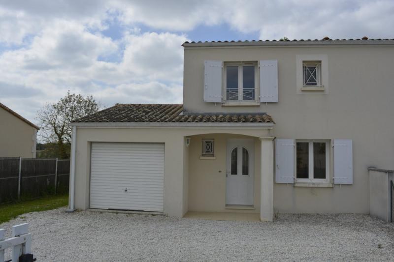 Sale house / villa Fléac 118800€ - Picture 1