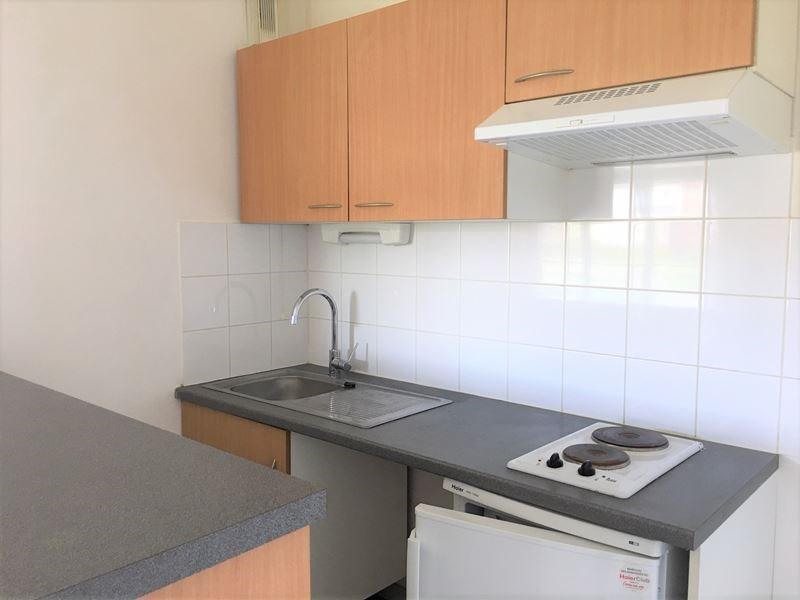 Rental apartment Leguevin 486€ CC - Picture 3