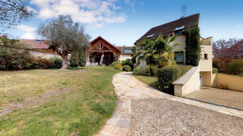 Vente de prestige maison / villa Verrieres le buisson 2890000€ - Photo 8