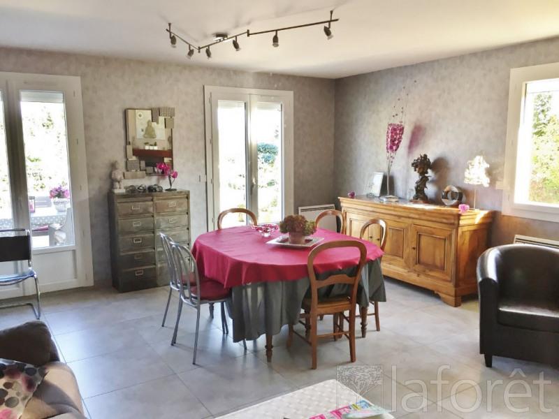 Vente maison / villa La cote saint andre 338000€ - Photo 9
