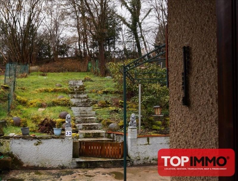 Sale house / villa Neufmaisons 65000€ - Picture 5