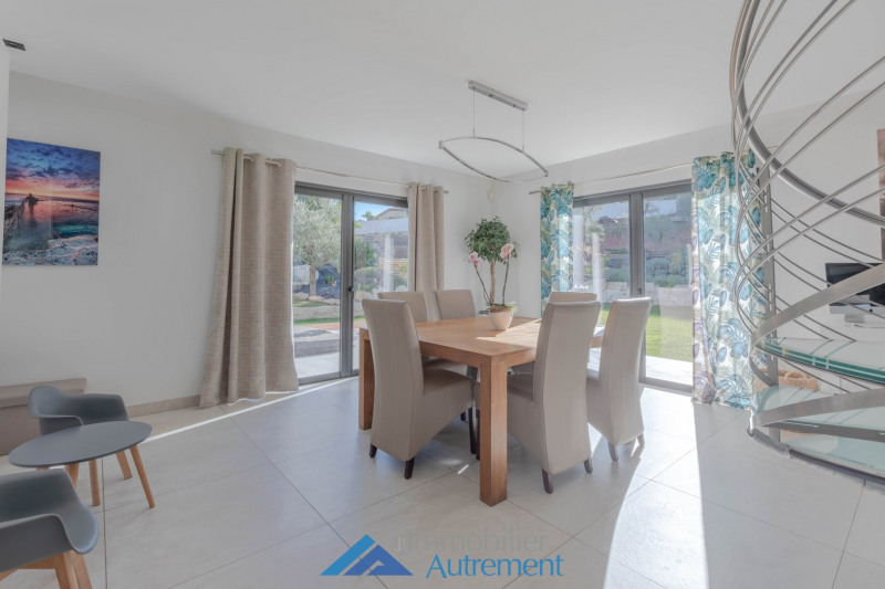 Vente de prestige maison / villa Ventabren 1150000€ - Photo 8