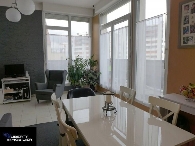Appartement F5 106 m² utile
