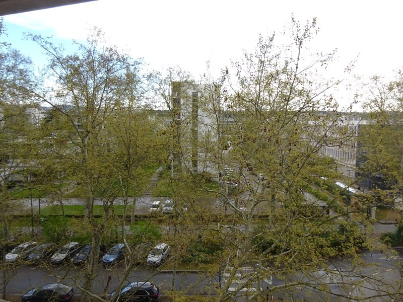 Location appartement Villeurbanne 453€ CC - Photo 4