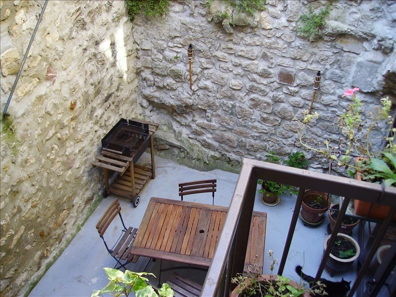 Vente maison / villa Vallon pont d'arc 170 000€ - Photo 7