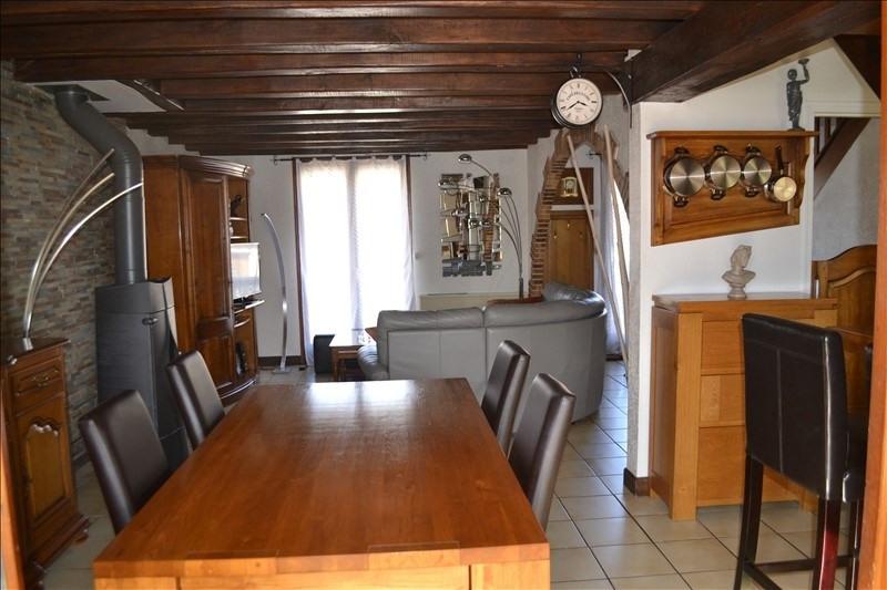 Sale house / villa Appoigny 253000€ - Picture 6