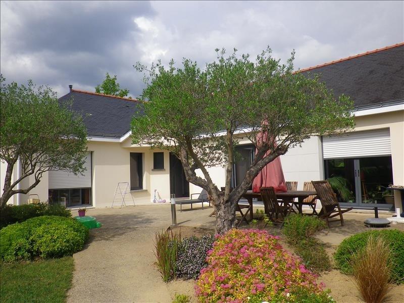 Vente maison / villa St nazaire 441000€ - Photo 1