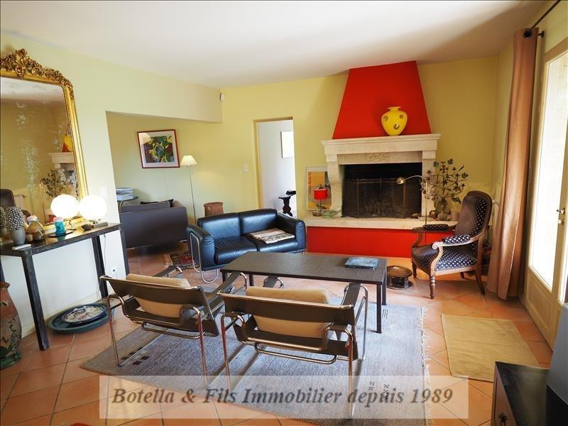 Deluxe sale house / villa Uzes 750000€ - Picture 5