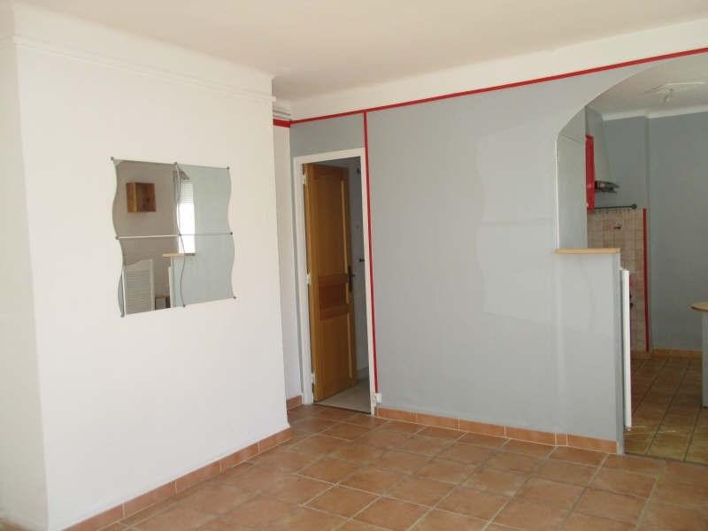 Vermietung wohnung Nimes centre 445€ CC - Fotografie 6