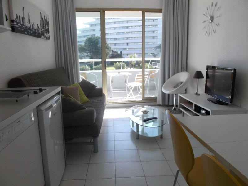 Location vacances appartement Villeneuve loubet 349€ - Photo 4