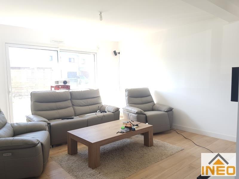 Vente maison / villa Guipel 206900€ - Photo 3