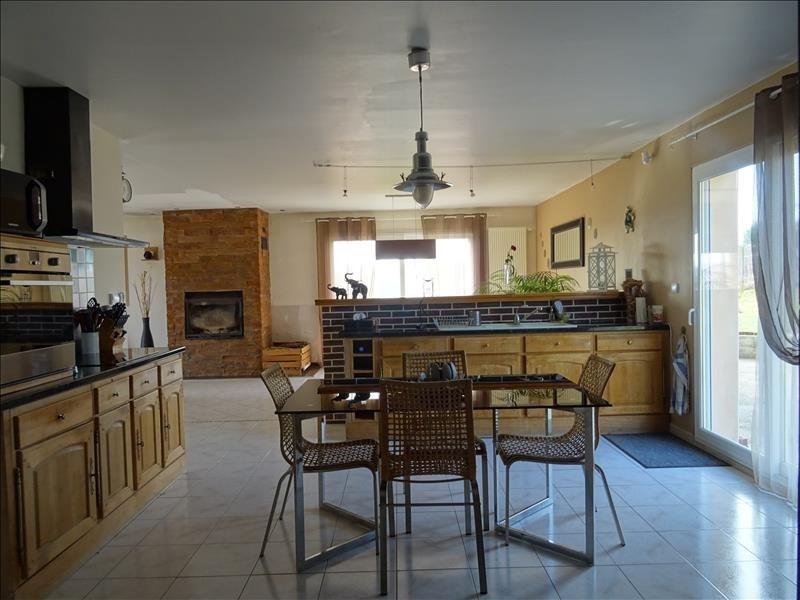 Vente maison / villa Saint-mards-en-othe 212000€ - Photo 3