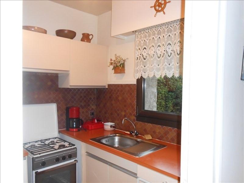 Sale apartment Equemauville 75000€ - Picture 7