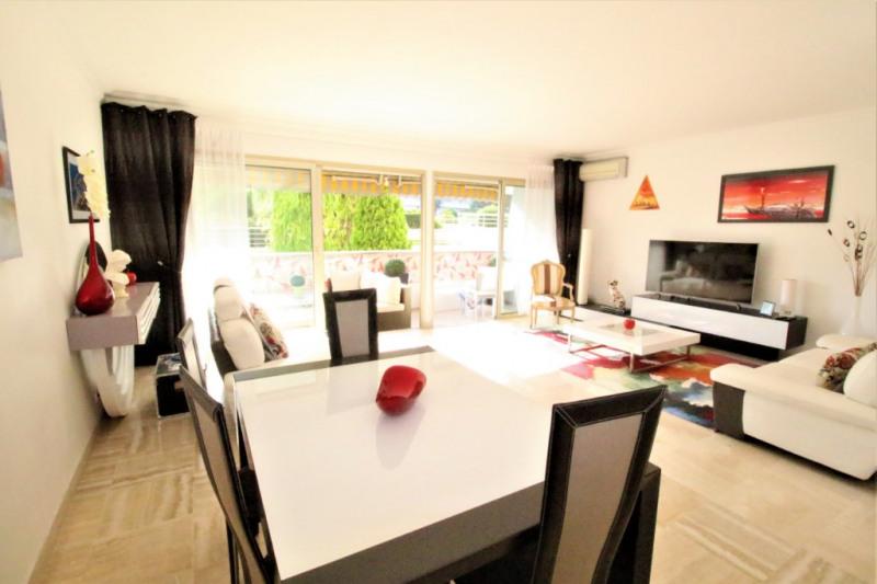 Sale apartment Villeneuve loubet 479000€ - Picture 5