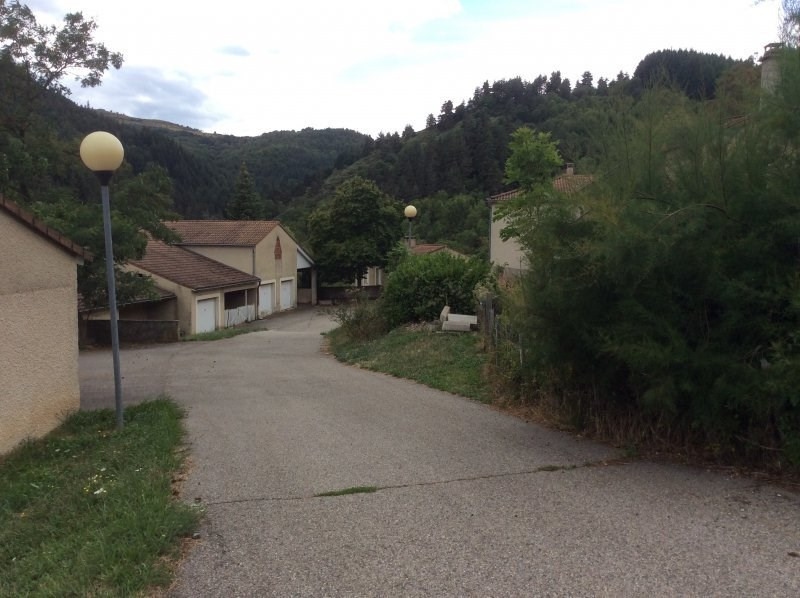 Sale apartment Chaneac 32 500€ - Picture 1