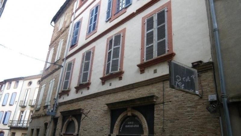 Vente appartement Montauban 71000€ - Photo 1