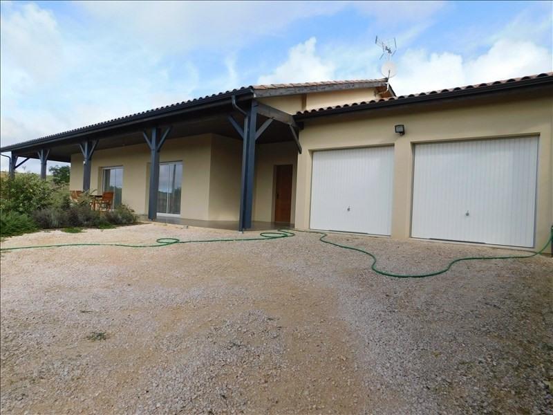 Vendita casa Pavie 370000€ - Fotografia 9