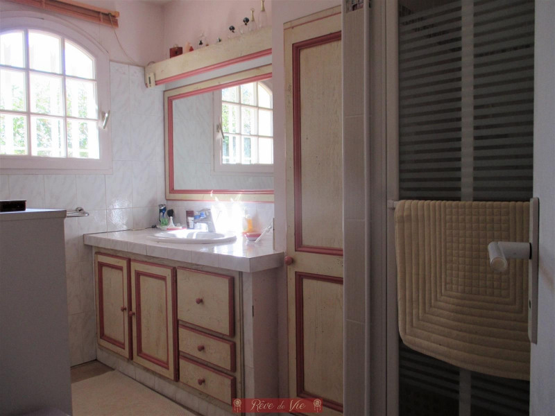 Vente maison / villa La londe les maures 460000€ - Photo 6