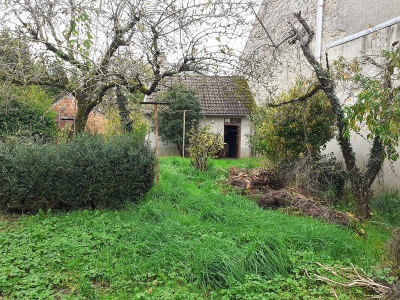 Sale house / villa La meyze 60000€ - Picture 2
