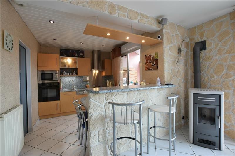 Sale house / villa Lons 212000€ - Picture 5