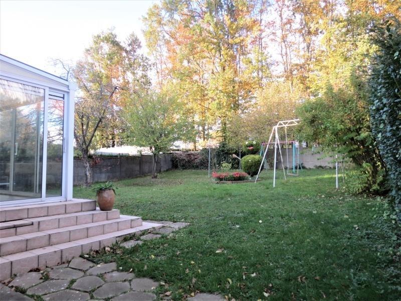 Vente maison / villa Ezanville 347000€ - Photo 2