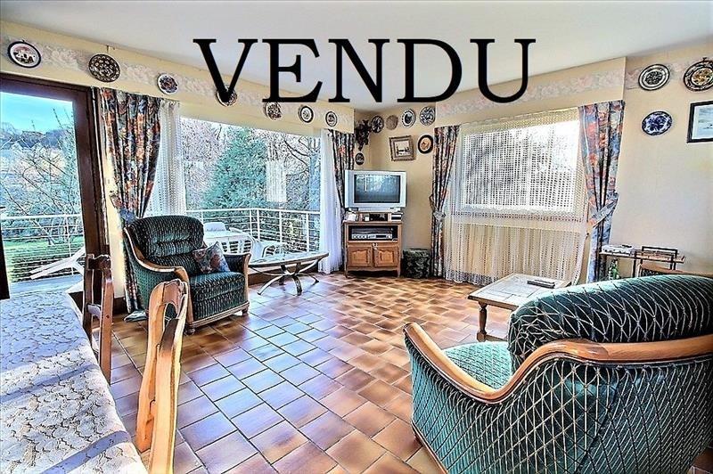 Vente de prestige maison / villa Deauville 570000€ - Photo 4
