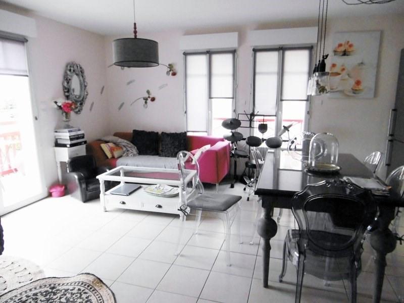 Sale apartment Le teich 184450€ - Picture 2