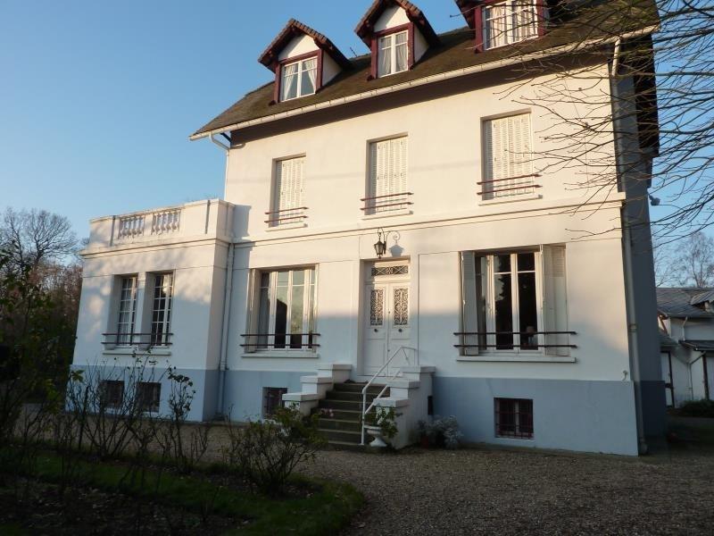 Location maison / villa Vaucresson 5050€ CC - Photo 4